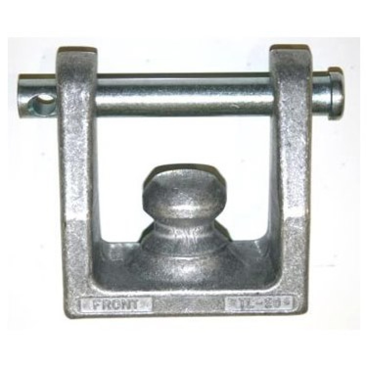 Blaylock Coupler Lock Tl 20 Bulldog Coupler