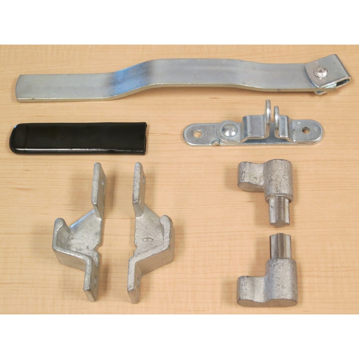 sc 1 st  PJ Trailer Parts - PJ Trailers & Cam Door Latch Kit (Boxed)