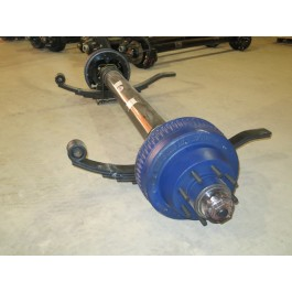 Axle Electric Brake Q10GD865E 74X46
