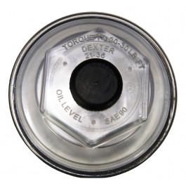Oil Cap Complete for Dexter 10-15K