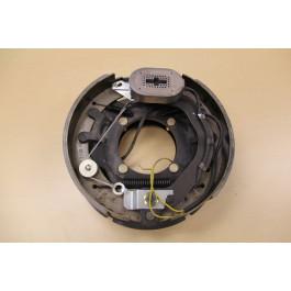 "Brake, quality running gear 8k 12x3.5"" LH Electric"