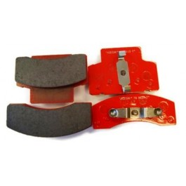 Disc Brake Pad for quality running gear 10K