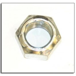 Nut for 10k Spring Eye Bolt 3/4""