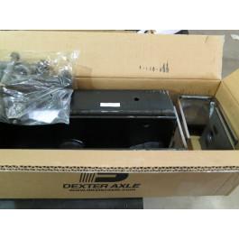 Dexter Axle Eq Kit 10k-15k