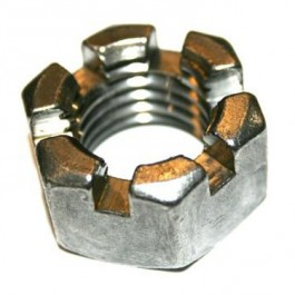 Lock Nut  7K Equalizer  Bolt 7/8""