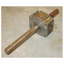 Replacement Gearbox - 2-Speed 12K Jack