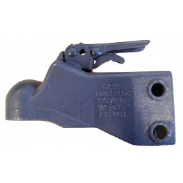 "Coupler, 7K  2"" Adjustable Height"