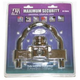Coupler Lock, Universal DT-25013