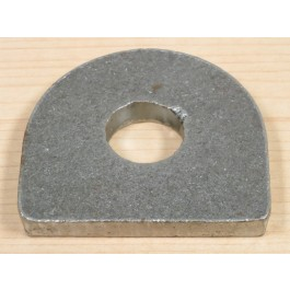 Hinge Tab for Clevis Pin - Trigate