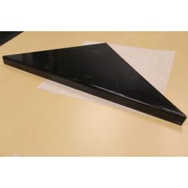 Gusset for 10k Gooseneck Triangle