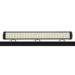 "LED Light Bar 33"" Dbl. Row Economy"