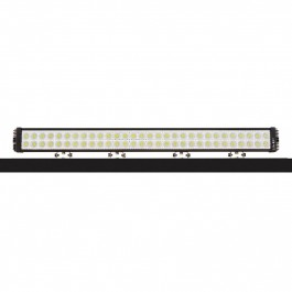 "LED Light Bar 40"" Double Row Economy"