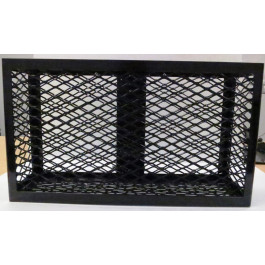 Ready Rail Side Mount Mesh Toolbox