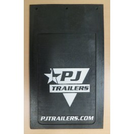"Mudflap (Single) 16""Wx27""L"