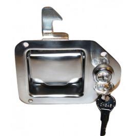 Slam Latch, with key - Toplid Toolbox