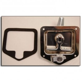 Slam Latch T-Handle - Sidemount Box
