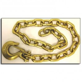 "Safety Chain 3/8""36"" for G.N."