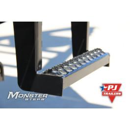 """Monster Step 12.5"""""""