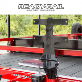 Ready Rail Cooler Rack