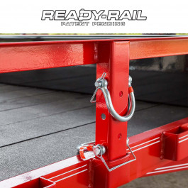 Ready Rail Ready Rings (Patent Pending)