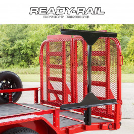 Ready Rail Tool Rack