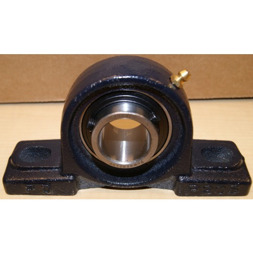 Bearing Winch Roller Pillar Block
