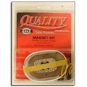 "Magnet Assembly 12"" Brake 7K quality running gear"