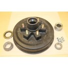 Hub/Drum Kit Dexter or Quality Running Gear 5.2k 6 lug Complete