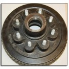 "Hub Drum Only 42865 1/2"" stud"
