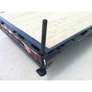 Support Leg for GN Straight Deck