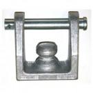 Blaylock Coupler Lock TL-20 Bulldog Coupler