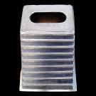Blaylock Wheel Chock Aluminum