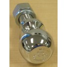 "Hitch Ball 2-5/16"" with 1"" Shank 10K"