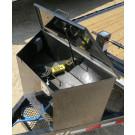Toolbox BK BP A Frame Double Deck