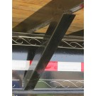"""2"""" x20"""" Angle Brace for Neck Deck"""