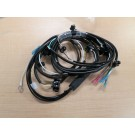 Harness Rear GN New