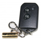Transmitter Keychain - Wireless Remote
