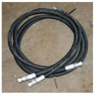 Hydraulic Hose Kit with Scissor