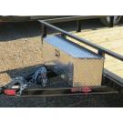 Toolbox Alum BP A Frame Small
