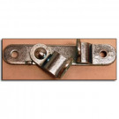 Hasp CamDoor Latch - Dump Door