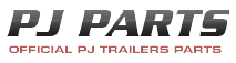PJ Trailers Parts