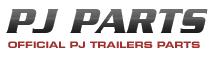 PJ Trailers Parts
